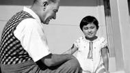 Atatürk'ün çocuk sevgisini en iyi anlatan fotoğraflar