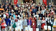 TRT'nin 23 Nisan Şenliği'ne katılan ülke sayısında şok düşüş!