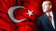 Atatürk'ü daha önce böyle görmediniz!