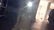 Kim Kardashian'dan bikinili snap