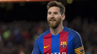 Messi Avrupa'nın 500'ler kulübü'ne girdi