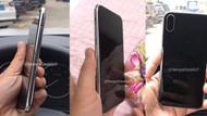 İşte iPhone 8'in görüntüsü ve özellikleri