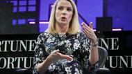 Yahoo'dan ayrıldığı için 200 milyon doların sahibi olacak!