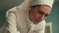 Vatanım Sensin'in Azize Hemşiresi Bergüzar Korel