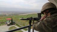 Son dakika haberleri: Hatay'da iki karakola PYD ve Suriye rejimi bölgesinden saldırı