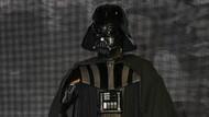 Saf altın Darth Vader maskesi 1,4 milyon dolardan satışta