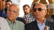 Hürriyet yöneticisi Fikret Ercan'ın acı günü