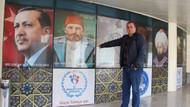 KYK yurdunda Atatürk'ün fotoğrafı kaldırılıp Erdoğan'ın ve 2. Abdülhamit'in fotoğrafları asıldı