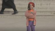 6 yaşındaki kıza yapılan acımasız muamele şoke etti