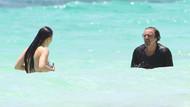 Al Pacino 77. yaşını genç sevgilisiyle romantik tatilde kutladı