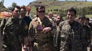 Türkiye sınırına 30 PKK kampı! ABD'nin yeni oyunu