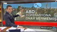 ABD askerlerinin PKK fotoğrafındaki petrol kuyusu detayı