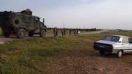 TSK: 11 hudut karakoluna 13 saldırı gerçekleştirildi