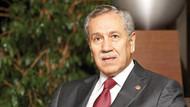 Bülent Arınç: Başbakan'a yalvarıyorum...