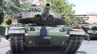 İşte 15 Temmuz gecesi Ankara sokaklarındaki tanklar ve tank personelleri!