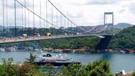 İstanbul Boğaz'ı çift yönlü kapatıldı