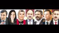 AK Parti'de hangi bakanlığa hangi isim getirilecek? İşte kulislerde konuşulanlar