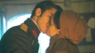 Vatanım Sensin'deki öpüşme tartışmasına son nokta koyuldu!