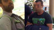 İzmit halk otobüsünde kadını taciz eden adam yakalandı