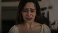 Emilia Clarke cesur sahneleriyle olay oldu