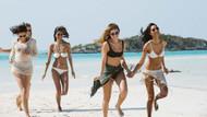 Süpermodellerin tanıttığı Fyre festivali iptal edildi
