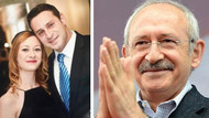 CHP Lideri Kılıçdaroğlu oğluna kız istedi