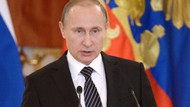 FLAŞ... Patlama sonrası Putin'den ilk açıklama
