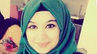 18 yaşındaki Nurhayat'ın hayatını söndüren 20 bıçak darbesi