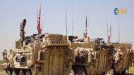 Türk sınırındaki ABD askerlerinin yeni görüntüleri