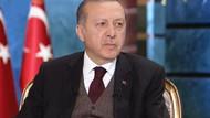 Erdoğan'dan canlı yayında flaş Referandum açıklaması