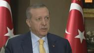 Cumhurbaşkanı Erdoğan'a anketler soruldu