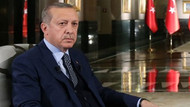 Erdoğan: Son 2 haftada Evet'ler yükselecek