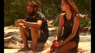 Survivor'da adaya veda eden Erdi Ünver'den ilk açıklama