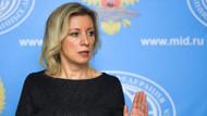 Suriye'deki katliam için Rusya'dan flaş açıklama