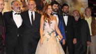 Bordo Bereliler Suriye galasında renkli görüntüler