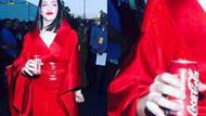 Madonna'dan Pepsi reklamına Coca Cola'lı gönderme