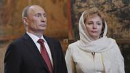 Putin'in eski karısı hakkında sır perdesi çözüldü!