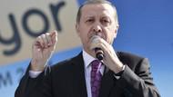 Erdoğan'dan anket yorumu: Rakamlara girmeyelim