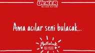 Ülker'in reklam ajansında flaş istifa!