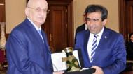 TBMM Başkanı Kahraman: Türkiye darbe...