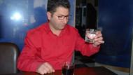 30 yıldır su içmeyen adam bakın ne içiyor?