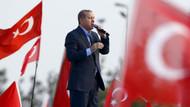 Cumhurbaşkanı Erdoğan: İdam'ı tereddütsüz onaylarım