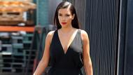 Kim Kardashian'ın taktığı olay yaratan kolyeleri