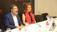 Ahmet Ümit: Savaş tamtamları çalıyor, dünya yıkılacak