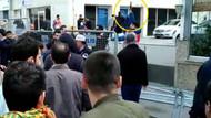 Bakırköy'de 1 Mayıs kutlamasında gerginlik; polis havaya ateş açtı!