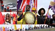 İşte Bakırköy'den gelen 1 Mayıs fotoğrafları