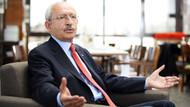 Kılıçdaroğlu'dan kritik cumhurbaşkanı adaylığı açıklaması