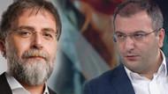Cem Küçük'ün Ahmet Hakan'a Aydın Doğan'ın Finosu demesi suç sayılmadı