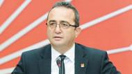 CHP sözcüsü Bülent Tezcan oldu