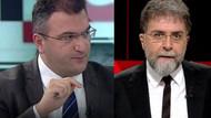 Cem Küçük fino dedi, Ahmet Hakan RTÜK'e tepki gösterdi!